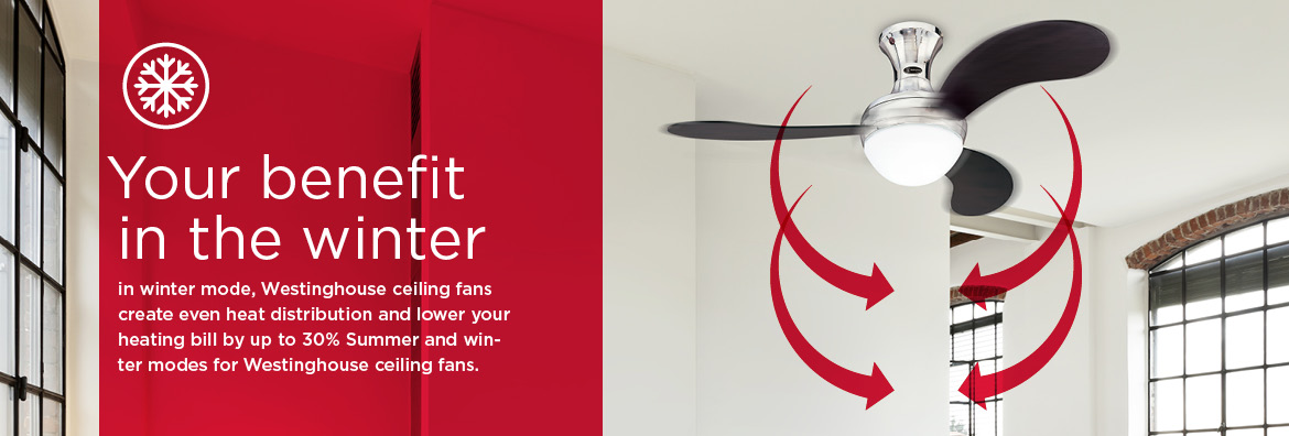 Ceiling fan maximise comfort and energy savings clockwise or counterclockwise mozeypictures Gallery