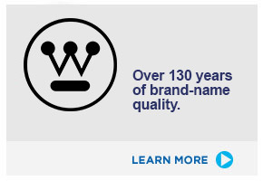 Over 100 years of brand-name quality