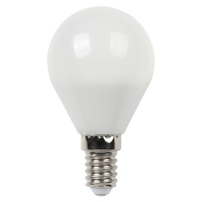 5 Watt (40 Watt Equivalent) G45 Dimmable LED Light Bulb