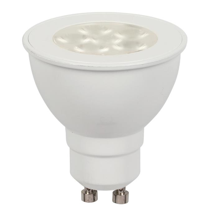 7 Watt 3000k Feit Led Dimmable Gu10 Base Mr16 Light Bulb: Westinghouse MR16 Narrow Flood 7-Watt (50 Watt Equivalent