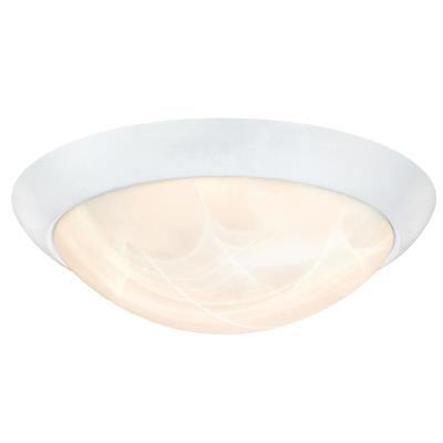 28 cm Dimmable LED Indoor Flush Mount Ceiling Fixture