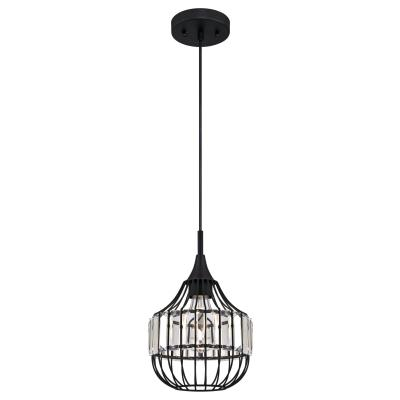 One-Light Indoor Pendant