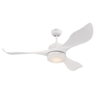 Pierre 132 cm Indoor Ceiling Fan with Dimmable LED Light Fixture