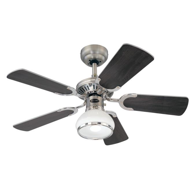 90 cm westinghouse princess radiance ii ceiling fan in dark pewter princess radiance ii 90 cm36 inch reversible five blade indoor ceiling fan aloadofball Image collections