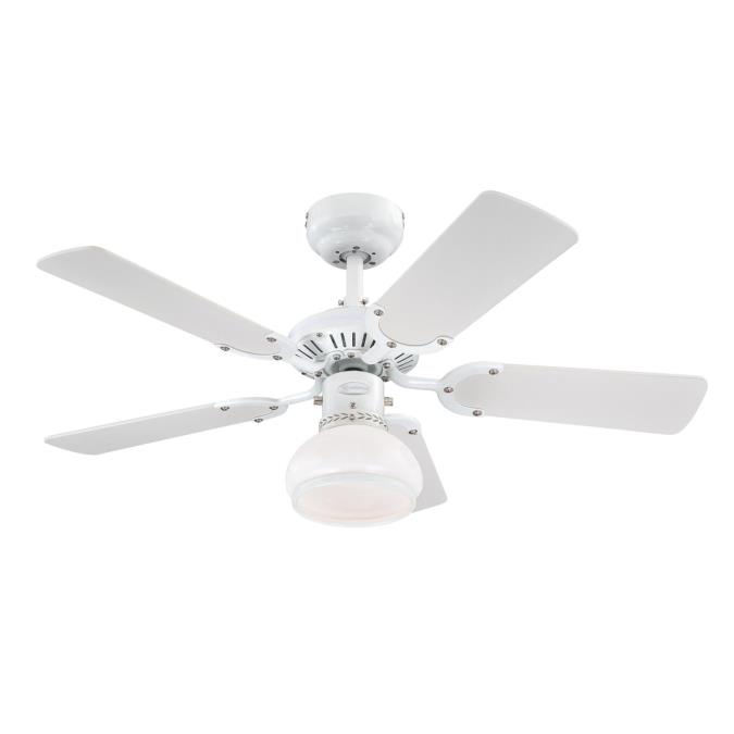 Princess Radiance Ii 90 Cm Indoor Ceiling Fan With Light Kit